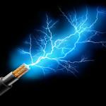 L'électricité , biologiquement incompatible